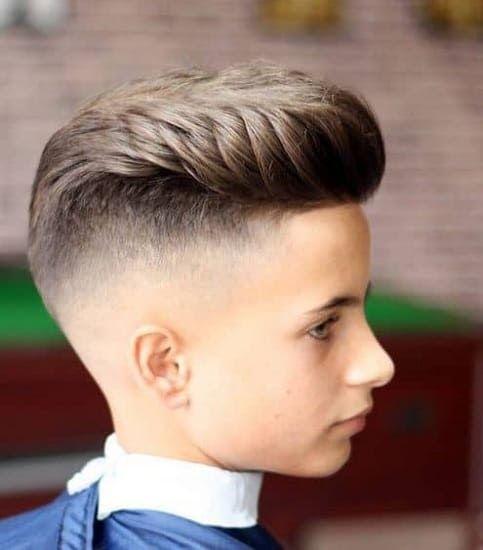 Boy Haircut 65 Black Boys Haircuts 2019 2019 11 22 31 New Men S Hairstyles 2020 Update Top Coolest Quiff Ha Boy Hairstyles Boys Long Hairstyles Boys Haircuts