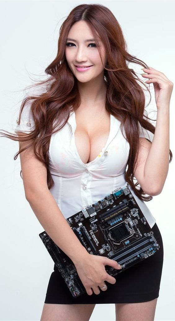Lovely Asians : Photo