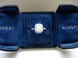Resultado de imagen para harry winston blair waldorf ring
