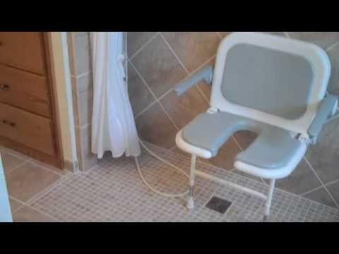 Accessible Bathroom Innovation - YouTube