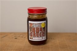Baileyz Spicy Honey BBQ Sauce #grilling #buynebraska #grownebraska