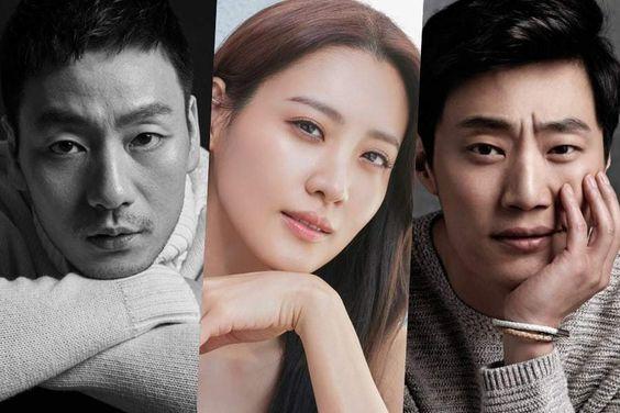 Park Hae Soo, Claudia Kim, And Lee Hee Joon Confirmed For New Mystery Drama