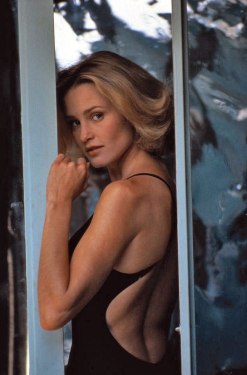 Jessica Lange - 1970s: