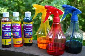 Resultado de imagen de liquid watercolors