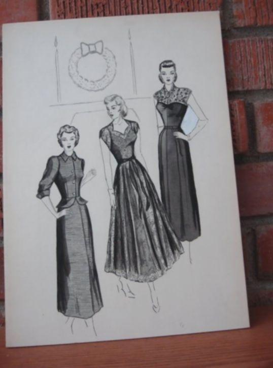 Pin On Fashion Drawing