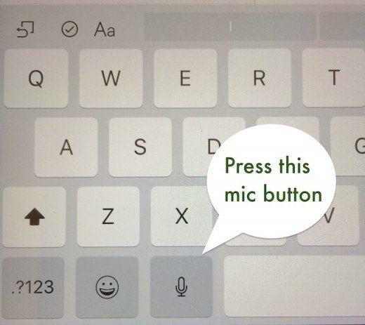 98fb4bbf237dbe749b32d95c488e94b9 - How Do I Get Siri To Say What I Type
