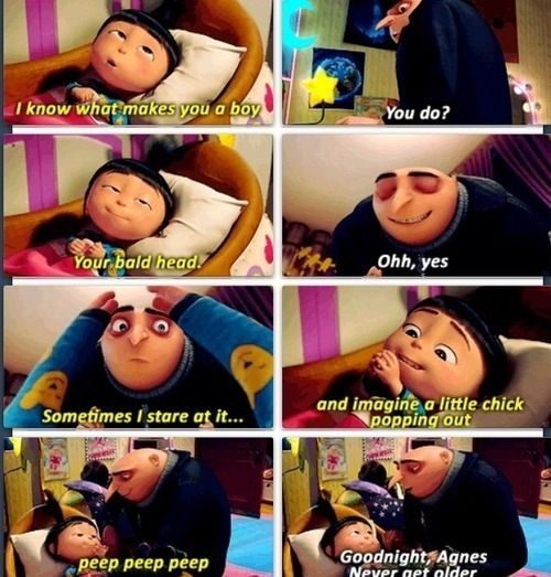 Love Agnes!!!