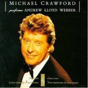 Michael Crawford Performs Andrew Lloyd Webber