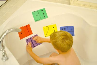 Toddler Approved!: 75+ Math Activities from The PLAY Group: