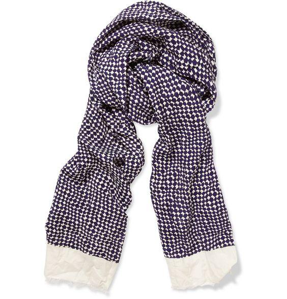 _____: Cotton Silk, Smith Cotton, Geometric Cotton, Paul Smith, Men Accessories, Cotton Scarves, Silk Scarf, Silk Scarves