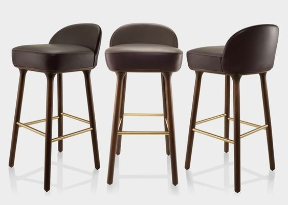 Beetley Bar Stool Product Image Number 2