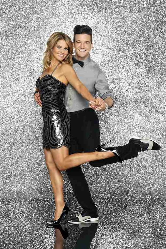 Candace Cameron Bure on Her Dancing With the Stars Challenges — Exclusive