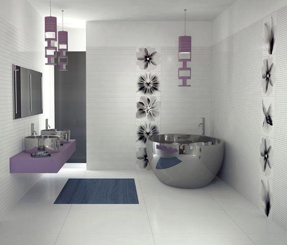 Canto do Feng Shui: Banheiros: cada um no seu guá