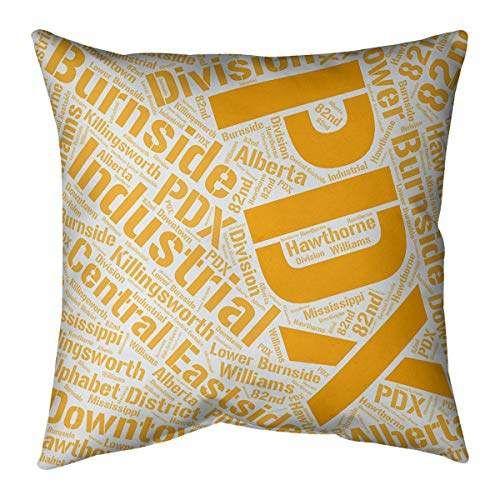 Artverse Rand Cites Portland Sponsored Aff Rand Artverse Portland Throw Pillows Kids Outfits Pillows