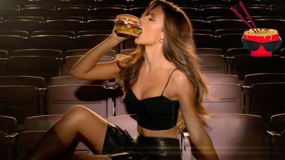 sexy girl food - Cerca con Google