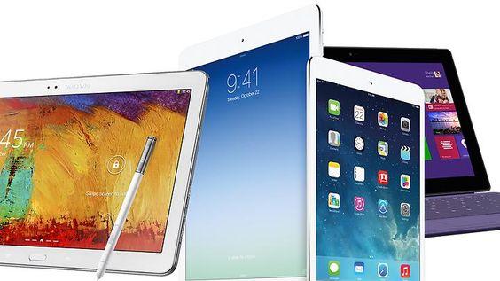 Das iPad Air ist leider nicht gut genug. Das Samsung Note Tab 10.1 ist besser..