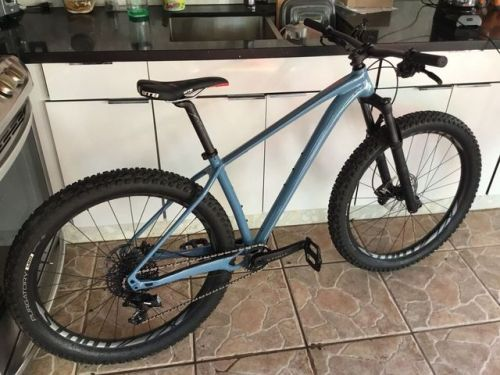 Buy 2019 Specialized Fuse Comp 27 5 Medium Bicycle Bike Mtb