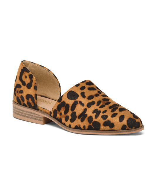 Leopard Flats | Flats | Marshalls