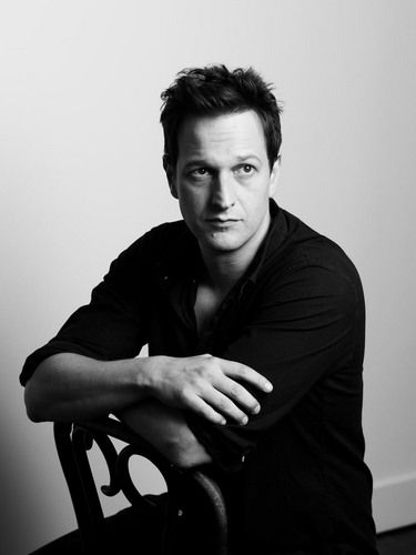 Dear Josh Charles, I have been enamored of you since your portrayal of Knox Overstreet.