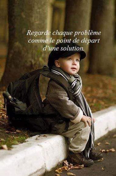 Regarde chaque problème...