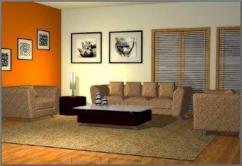 Como Pintar La Sala De Mi Casa Sala De Estar Minimalista Colores De Casas Interiores Sala De Estar Moderna