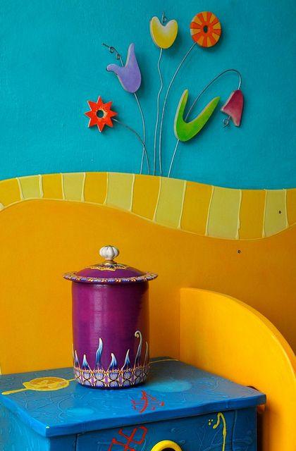 Keksdose by Mareike Scharmer, via Flickr