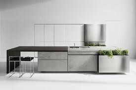 concrete kitchen - Google Search