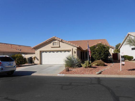 17254 N 115th Drive, Surprise AZ 85378 - Photo 1