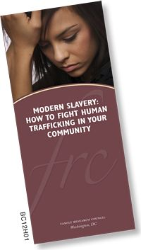 Modern slavery how to fight human trafficking in your community