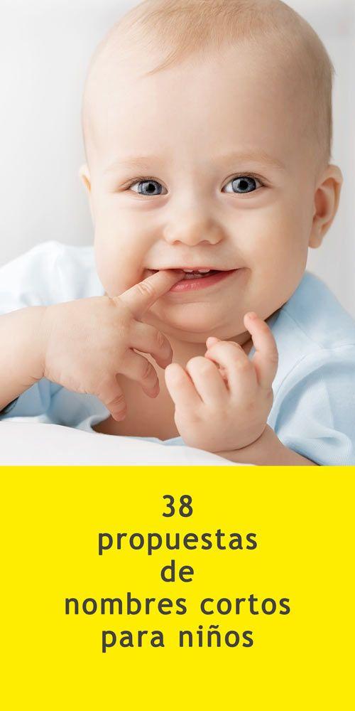 38 Nombres Cortos Para Niños Nombres Bonitos Y Con Personalidad Nombres De Niños Varones Nombres Para Bebes Niños Nombres Para Niños Bonitos