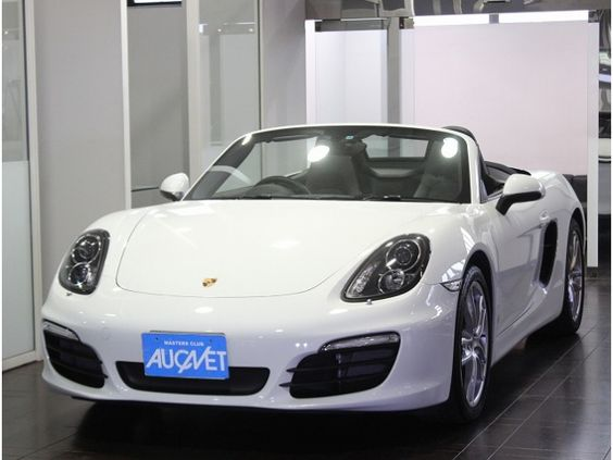 USED OTHERS PORSCHE BOXSTER FOR SALE