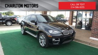 2013 BMW X6 xDrive 50i xDrive50i*CPO-M SPORT PKG* in Lewisville TX
