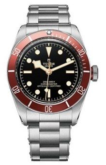 Tudor Heritage Black Bay M79230R-0003