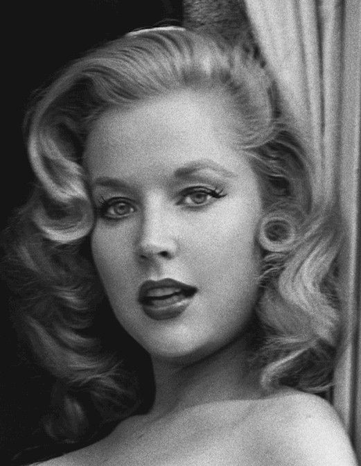 Betty Brosmer Weider, was the highest paid pin-up girl in the U.S. in the 1950's. She has had a long career in the fitness and bodybuilding movements.
