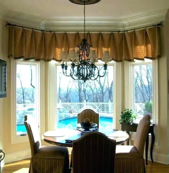 Dining Room Valance Ideas Dining Room Window Treatments Dining Room Windows Dining Room Curtains