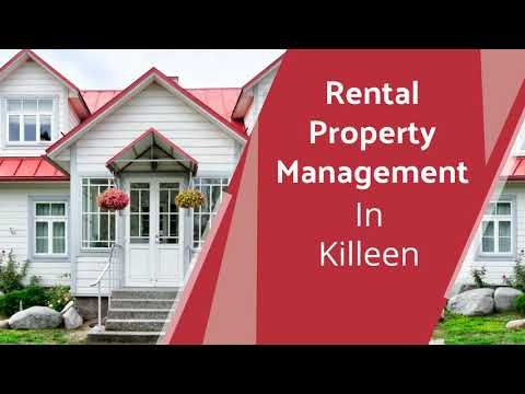 Hunter Rentals Sales Is Known For Providing Rental Property Management In Killeen Tx The Pro Rental Property Management Property Management Rental Property