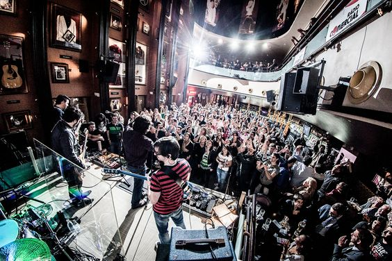 Hard Rock Cafe Lisboa #hrclisbon Blind Zero
