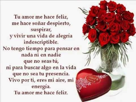 Bonitos Versos Y Poemas De Amor Para Enamorar A Una Novia Poemas