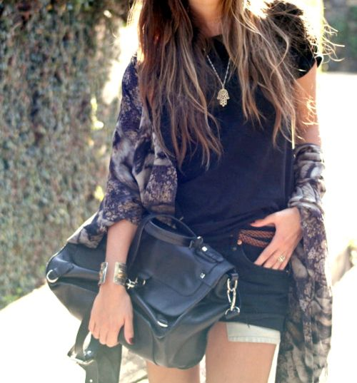 have a purse exactly like this love it!