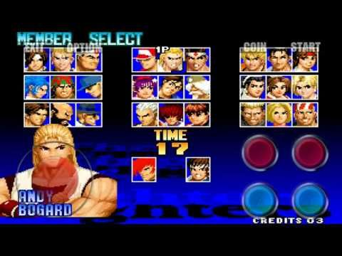 King Of Fighters 97 Perfect Edition 1 King Of Fighters Fighter