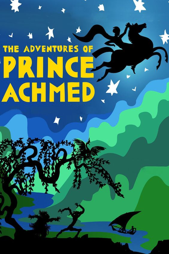 A handsome prince rides a flying horse to far-away lands and embarks on magical adventures, which include befriending a witch, meeting Aladdin, battling demons and falling in love with a princess.:
