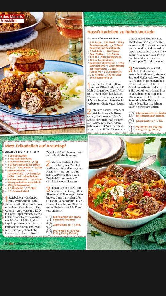 Hauptgericht Bild Von Anette Hauptgericht Einfache Gerichte Mett