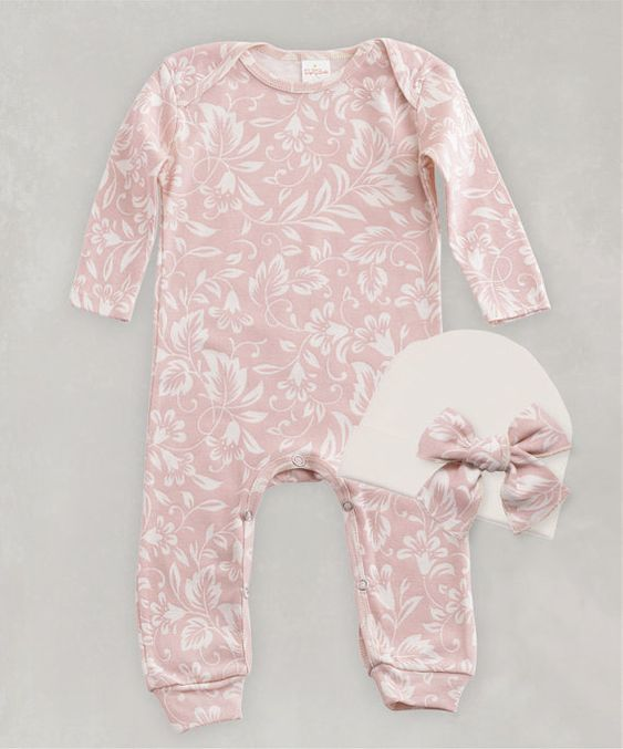 Hey, I found this really awesome Etsy listing at https://www.etsy.com/ca/listing/246793379/newborn-girl-take-home-outfit-girl