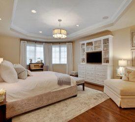 Bedrooms | Caroline Burke Designs