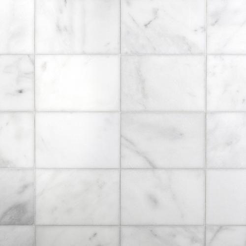 carrara chateau polished marble tile