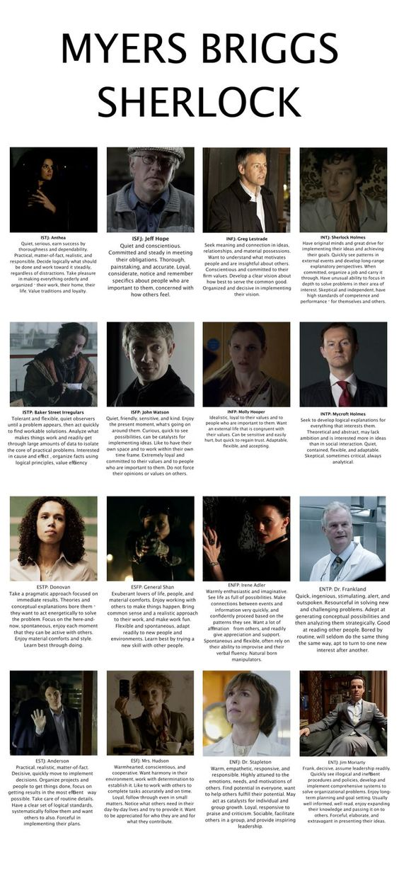 To take the test, click on the image. Afterwards, look at which character you match up with. -SH