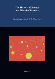 La historia de la ciencia en un mundo de lectores | Universo Abierto