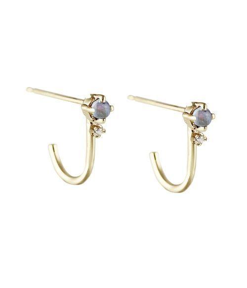 Unique Yet Timeless Fine Jewelry #finejewelry