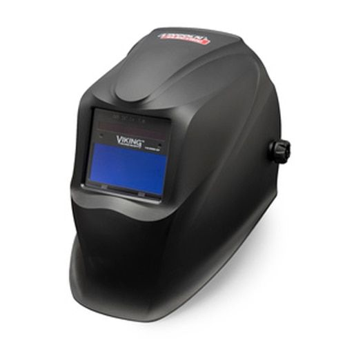 Lincoln Electric K3282 2 Viking 1740 Auto Darkening Welding Helmet Black Auto Darkening Welding Helmet Welding Helmet Pipeline Welding