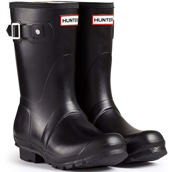 Extra Wide Calf Rain Boots | Hunter